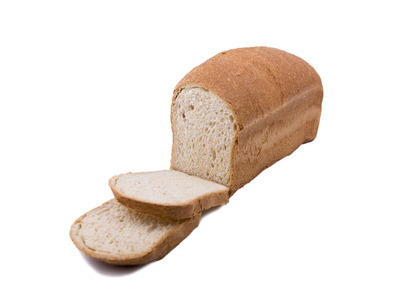 Pain de mie nature